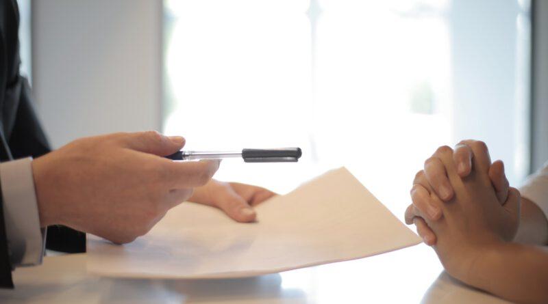 detachering financieel personeel