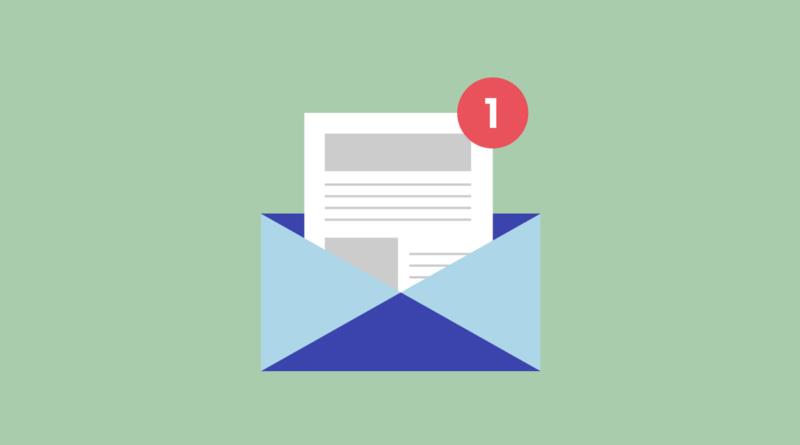 nieuwsbrief laten ontwerpen