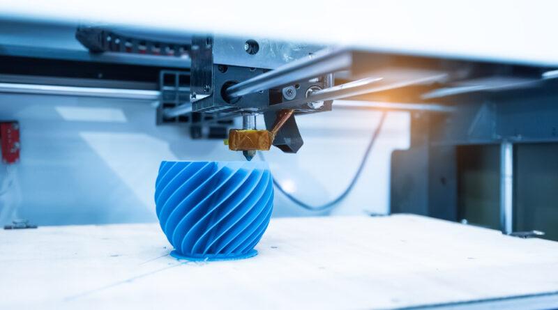 industriele 3d printer aanschaffen