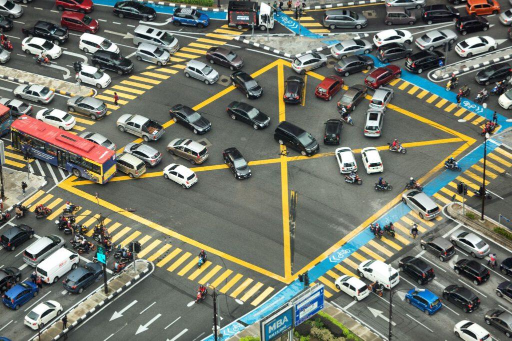 Verkeersregelaar huren